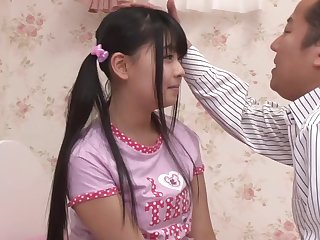 Airi Satous Dad Is A Fucking Pervert