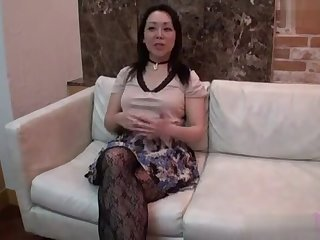 Hottest xxx video Japanese exclusive pretty one