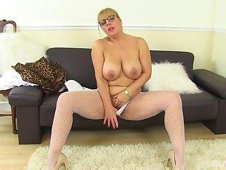 Fat Tits & Soiled Clits 2 Scene 5