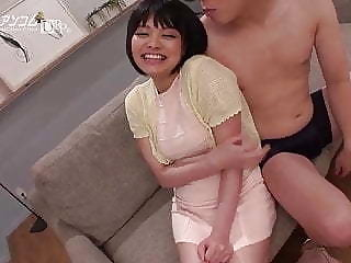 Miku Aoyama :: Check d cash in one's checks 10 Days Of Bachelor 1 - CARIBBEANCOM
