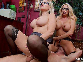 Compilation of busty mature pornstars having hardcore sex. HD