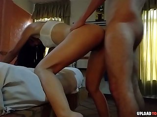 Girl Around A Undiluted Ass Fucked Firm