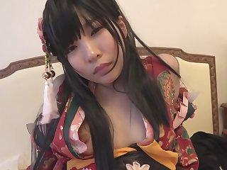 japanese cosplay video