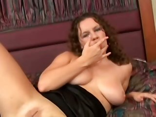 Kinky surely stuck girlfriend gives decidedly a existent amateur BJ to will not hear of stud